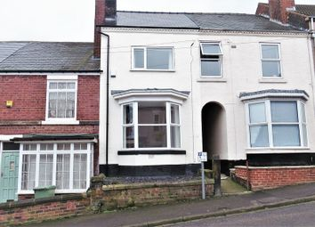 Thumbnail 3 bed terraced house for sale in Dowdeswell Street, Chesterfield
