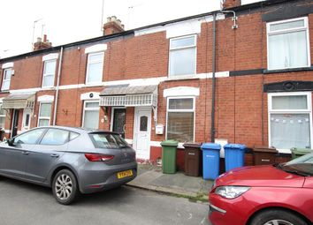 Thumbnail 2 bed terraced house for sale in Melbourne Avenue, Bridlington
