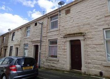 Thumbnail 1 bed property to rent in Hicks Terrace, Rishton, Blackburn