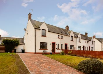 Thumbnail 2 bed end terrace house for sale in Queens Avenue, Blairgowrie