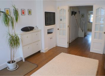 Thumbnail 2 bed cottage to rent in High Street, Hampton Wick