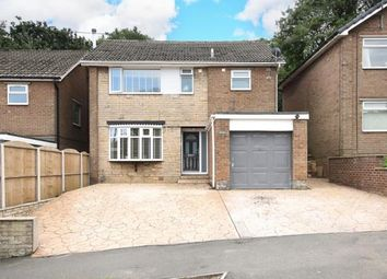 Thumbnail 4 bedroom detached house for sale in Norwood Drive, Sheffield, South Yorkshire