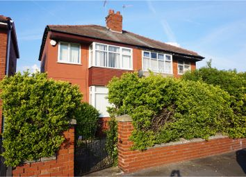 Thumbnail 2 bed semi-detached house for sale in Beach Road, Liverpool