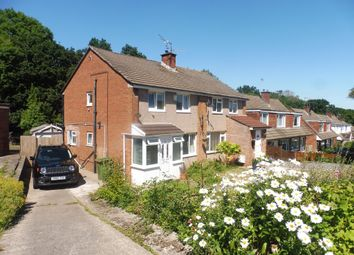 Thumbnail 3 bed semi-detached house for sale in Grafton Close, Penylan, Cardiff