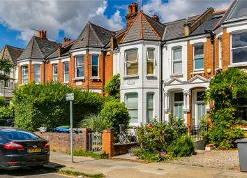 Thumbnail 1 bed flat for sale in Winchester Avenue, London