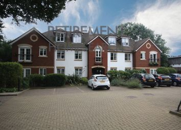 Thumbnail 2 bed flat for sale in Pegasus Court (Winchmore Hill), Winchmore Hill