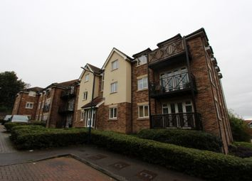 Thumbnail 2 bed flat to rent in Roland House, Maidstone, Kent