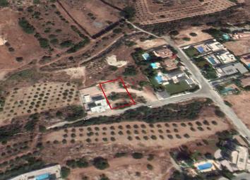 Thumbnail Land for sale in Kalogiroi, Limassol, Cyprus