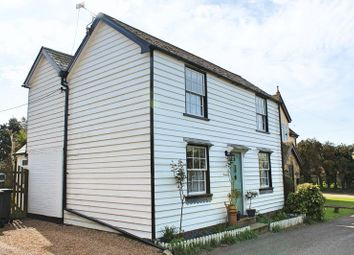 Thumbnail 2 bed semi-detached house for sale in Way Hill, Minster, Ramsgate