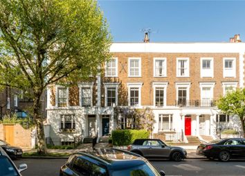 Thumbnail 4 bed terraced house for sale in Berkley Road, Primrose Hill, London