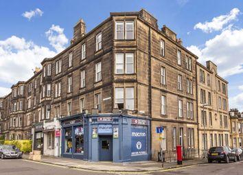 Thumbnail 3 bed flat for sale in Inverleith Row, Edinburgh