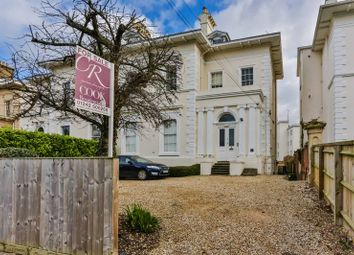 Thumbnail 1 bed flat for sale in Douro Road, Cheltenham