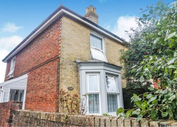 3 bed semi-detached house for sale in Mill Hill Road, Cowes PO31