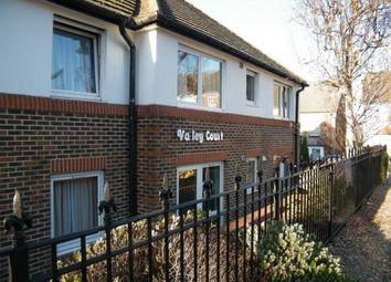 Valley Court, Beechwood Gardens, Caterham, Surrey CR3. 2 bed property