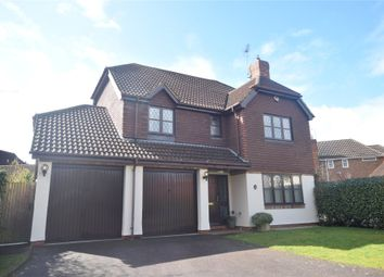 Thumbnail 5 bed detached house for sale in Old Lands Hill, Warfield, Berkshire