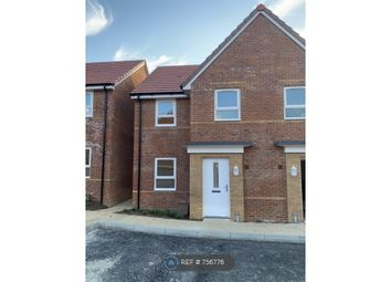 Thumbnail 3 bed semi-detached house to rent in Cromwell Avenue, East Cowes