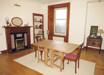 Thumbnail 3 bed flat for sale in 2 Drumlanrig Square, Hawick