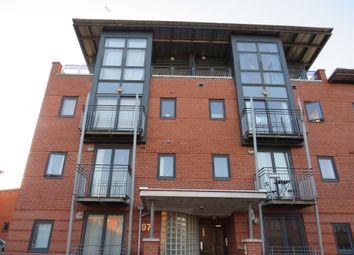 1 bed flat for sale in Rickman Drive, Birmingham B15