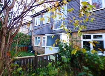 Thumbnail 3 bedroom end terrace house for sale in Edgcote Close, Peterborough, Cambridgeshire