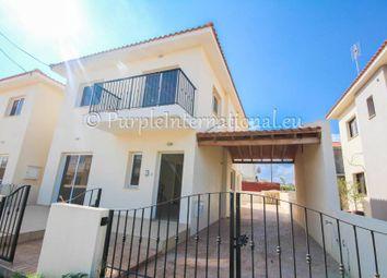 Thumbnail 3 bed villa for sale in Xylofagou, Cyprus