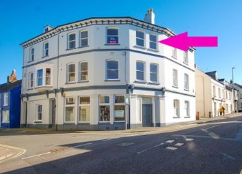Fore Street, Northam, Bideford EX39. 2 bed flat for sale