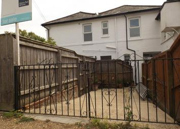 Thumbnail 2 bed flat for sale in 6 St. Marys Close, Ryde, Isle Of Wight