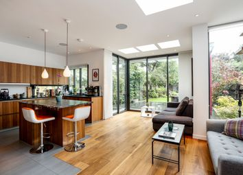 Thumbnail 4 bedroom semi-detached house to rent in Ennerdale Road, Kew, Richmond
