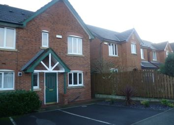 Thumbnail 3 bed property to rent in Kenmore Close, Gateshead