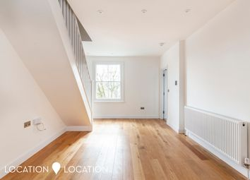Thumbnail 1 bed flat for sale in Evering Road, London