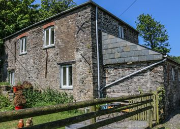 Thumbnail 3 bed barn conversion for sale in Wheel Barn, Port Isaac