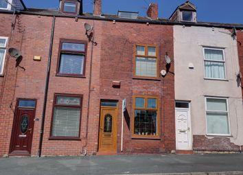 3 bed terraced house for sale in St. Georges Street, Heyrod, Stalybridge SK15