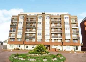 Thumbnail 3 bedroom flat for sale in West Parade, Worthing