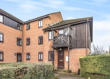 Thumbnail 1 bed end terrace house for sale in Didcot, Oxfordshire