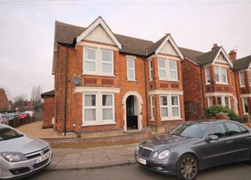 Thumbnail 2 bed flat for sale in Merton Road, Bedford, Bedford