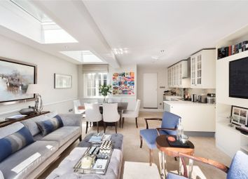 Thumbnail 2 bed flat for sale in Tournay Road, Fulham, London