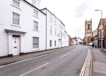 Thumbnail 4 bed terraced house for sale in Manor House Convent, Bigby Street, Brigg, North Lincolnshire