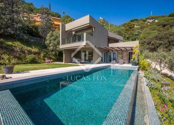 Thumbnail 5 bed villa for sale in Spain, Barcelona North Coast (Maresme), Cabrera De Mar, Mrs5585