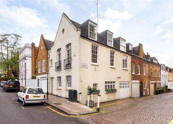Thumbnail 3 bedroom end terrace house for sale in Ladbroke Terrace, Notting Hill, Kensington, London