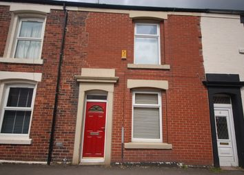 2 bed terraced house for sale in St Georges Avenue, Blackburn BB2