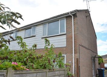 Thumbnail 1 bed flat for sale in Dawkins Road, Poole