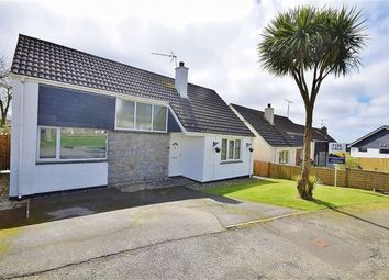 Thumbnail 4 bed detached house for sale in Manor Close, Blisland, Cornwall