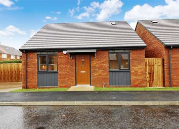 Thumbnail 2 bed detached bungalow for sale in Wallington Avenue, North Shields