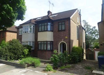 Thumbnail 4 bedroom semi-detached house for sale in Bosworth Road, New Barnet, Barnet