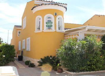 Thumbnail 3 bed villa for sale in Urb. La Marina, San Fulgencio, La Marina, Alicante, Valencia, Spain
