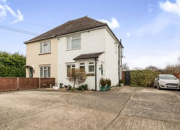 Thumbnail 2 bed cottage for sale in Colchester Road, Halstead