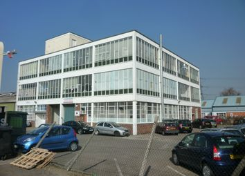 Thumbnail Office to let in Works Road, Letchworth