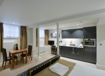 Thumbnail 1 bed flat to rent in Suffolk Lane, City Of London