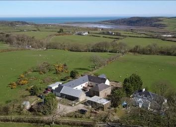 Thumbnail 5 bed detached house for sale in Dulas, Anglesey, North Wales, United Kigdom