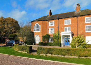Thumbnail 5 bed property for sale in Tunstall Lane, Bishops Offley, Stafford