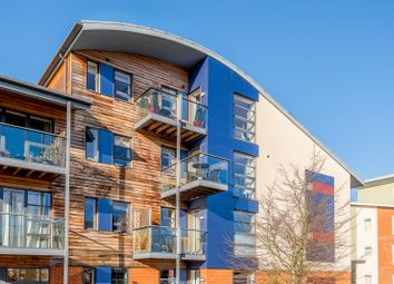 Thumbnail 2 bed flat for sale in Pretoria Road, Chertsey